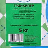 """Газонная травосмесь """"Гринкипер"""",  5 кг, фото 2"""