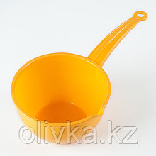 Ковш СибПолимер, 1,5 л, цвет МИКС