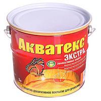 Защитно-декоративное покрытие для древесины, орегон, 3 л