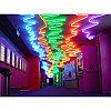 Холодный неон 24х14 мм. матрица SMD 3528, 220в Flex LED Neon , гибкий неон, холодный неон, неоновая лента, фото 10