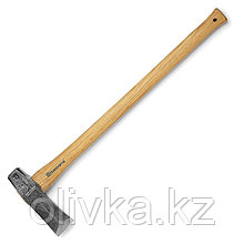 Топор-кувалда Husqvarna 5769266-01, 80 см, с кожаным чехлом на лезвие, 2.5 кг