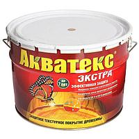 Защитно-декоративное покрытие для древесины, дуб, 10 л