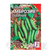 "Семена Горох ""Амброзия сахарный"", 10 г"