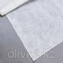 Чехол для парника, прошитый, 8 × 2.1 м, 6 секций, плотность 45 г/м², Reifenhäuser, без дуг