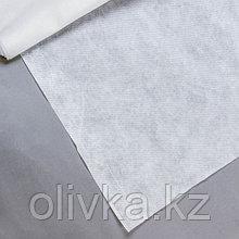 Чехол для парника, прошитый, 10 × 2.1 м, 8 секций, плотность 45 г/м², Reifenhäuser, без дуг