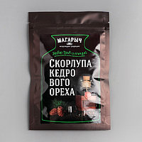 Набор трав и специй МАГАРЫЧ «Скорлупа кедрового ореха»