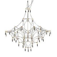 Светильник подвесной MIRA chandelier Lp-1417