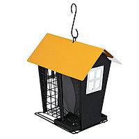 Кормушка для птиц, 19 × 15 × 21,5 см