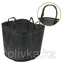Сумка для растений, тканевая, Т 27 л, d-40х22 см (упаковка 10 штук)