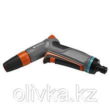 Пистолет-распылитель, штуцер, пластик, Comfort