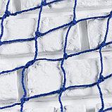 Сетка 100*200 см, синяя, фото 2