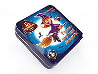 Настольная игра «Гадание маленькой ведьмочки» (в жестяной коробке), фото 1
