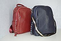 Рюкзак-сумка под рептилию