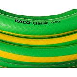 """Шланг, ПВХ, d = 25 мм (1""""), L=25 м, 3-слойный, армированный, RACO CLASSIC, фото 2"""