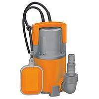 """Насос дренажный """"КРАТОН"""" СWP-12, для грязной воды, 550 Вт, напор 8,5 м, 180 л/мин"""
