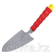 Совок посадочный, длина 30,5 см, пластиковая ручка, GRINDA