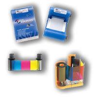 Картриджи и ленты для карточных принтеров