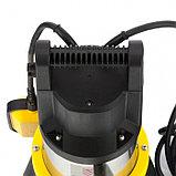 Насос дренажный Denzel DP1400X, 1400 Вт, подъем 11 м, 25000 л/ч, съемный кабель 10м, фото 2