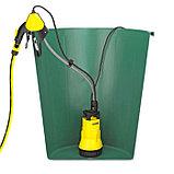 Комплект для полива из бочки Karcher BP 1 Barrel Set, фото 2
