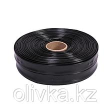 Капельная лента эмиттерная, d-16мм, толщ-0,17мм, шаг-200мм, расход-1,6л/ч, L-200м