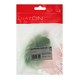 Фумигатор LuazON LRI-10, работает от USB, бело-зеленый, фото 5