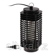 Уничтожитель насекомых электрический Irit IR-801, 3 Вт, 220 В, черный