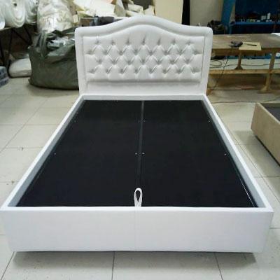 Кровать BAZA