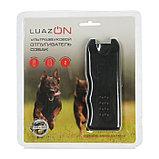 """Отпугиватель собак LuazON LRI-09, ультразвуковой, питание от """"Кроны"""" (в комплекте), фото 8"""