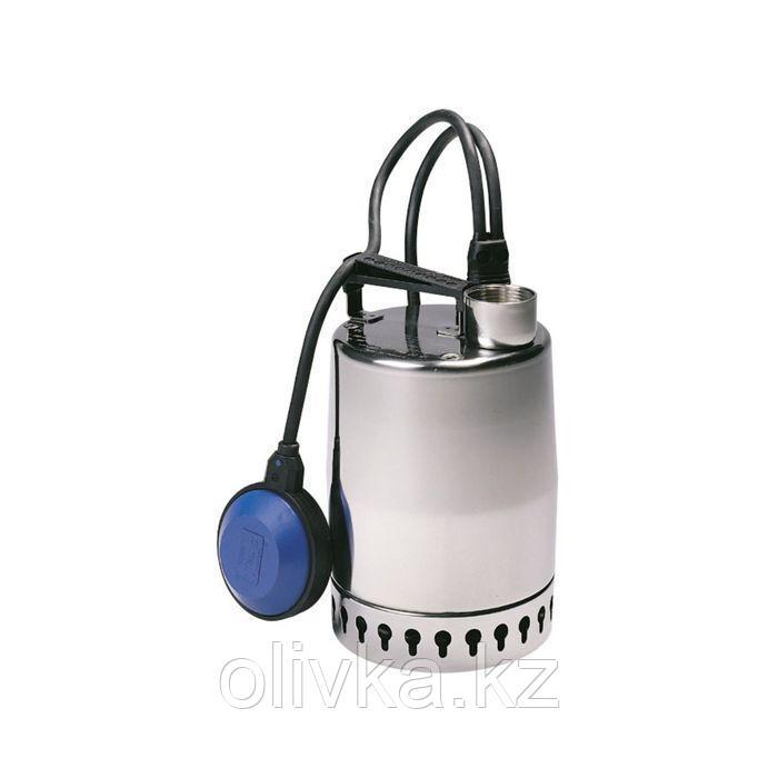 Насос дренажный Grundfos Unilift KP 150-A1, 7.8 куб.м/час, max напор 5м, 300 Вт
