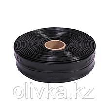 Капельная лента эмиттерная, d-16мм, толщ-0,2мм, шаг-200мм, расход-1,6л/ч, L-500м