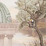 Скатерть «Этель» Райский сад 110х150 +/- 3см, фото 7