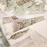 Скатерть «Этель» Райский сад 110х150 +/- 3см, фото 9