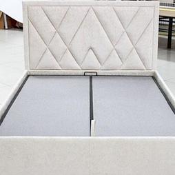 Кровать BAZA CR