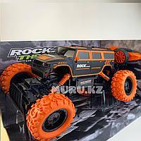 Радиоуправляемая машинка ROCK Crawler 1:14 Большая игрушка