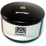 Отпугиватель грызунов SITITEK 360, универсальный, ультразвуковой, до 500 м2, от сети, чёрный, фото 2