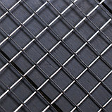 Сетка оцинкованная, сварная, 1 × 10 м, ячейка 12,5 × 12,5 мм, d = 1 мм, металл, фото 2