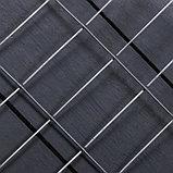 Сетка оцинкованная, сварная, 1,5 × 10 м, ячейка 25 × 50 мм, d = 1,2 мм, металл, фото 2