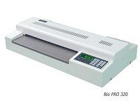 Ламинатор «Bio Pro-320» с горячими «биокерамическими» валами, формат А3, цифровое управление