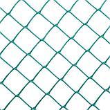 Сетка садовая, 1,5 × 20 м, ячейка 55 × 55 мм, зелёная, фото 2