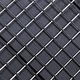 Сетка оцинкованная, сварная, 1,5 × 10 м, ячейка 12,5 × 12,5 мм, d = 1 мм, металл, фото 2
