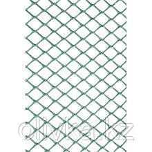 Решётка садовая, 1.63 × 15 м, ячейка 1.8 × 1.8 мм, хаки, Grinda