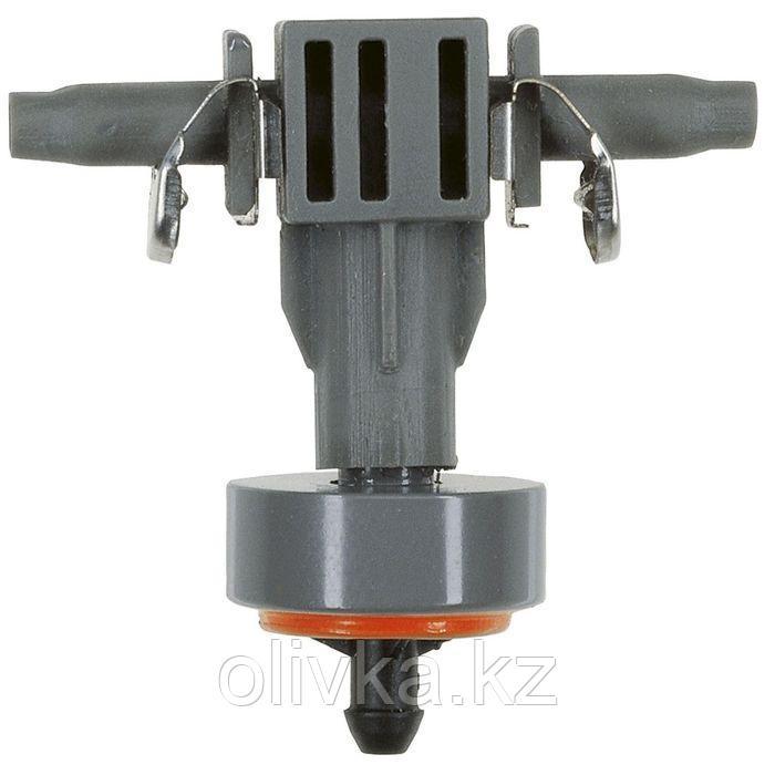 Капельница внутренняя, уравнивающая давление (2л/час) (10 шт. в блистере)