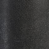 Лента бордюрная, 0.2 × 10 м, толщина 1.2 мм, пластиковая, чёрная, Greengo, фото 3