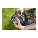 Ножницы для живой изгороди аккумуляторные ComfortCut Li-18/60, без аккумулятора, фото 4