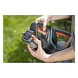 Ножницы для живой изгороди аккумуляторные ComfortCut Li-18/60, с аккумулятором, фото 5