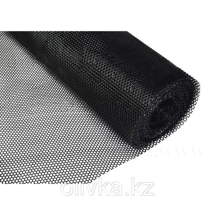 Сетка газонная, 2 × 30 м, ячейка 0,9 × 0,9 см