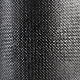 Лента бордюрная, 0.3 × 10 м, толщина 1.2 мм, пластиковая чёрная, Greengo, фото 3