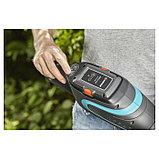 Ножницы для живой изгороди аккумуляторные PowerCut Li-40/60, с аккумулятором, фото 4