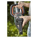 Ножницы для живой изгороди аккумуляторные PowerCut Li-40/60, с аккумулятором, фото 5