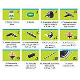 Набор для автоматического микрокапельного полива (20/120), фото 2